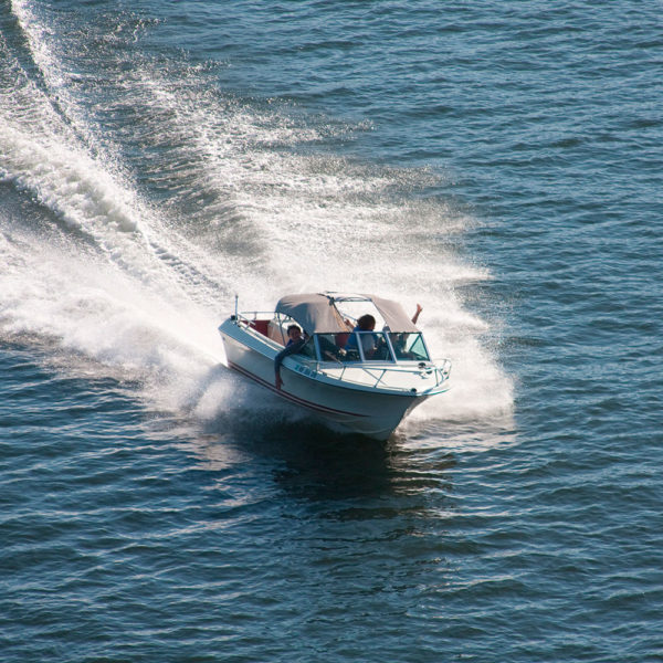 seguro viaje barco