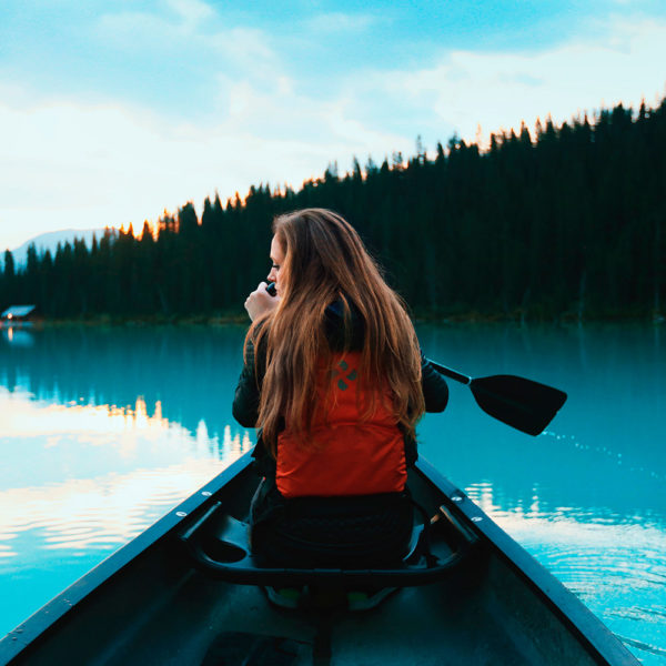 seguro canoa