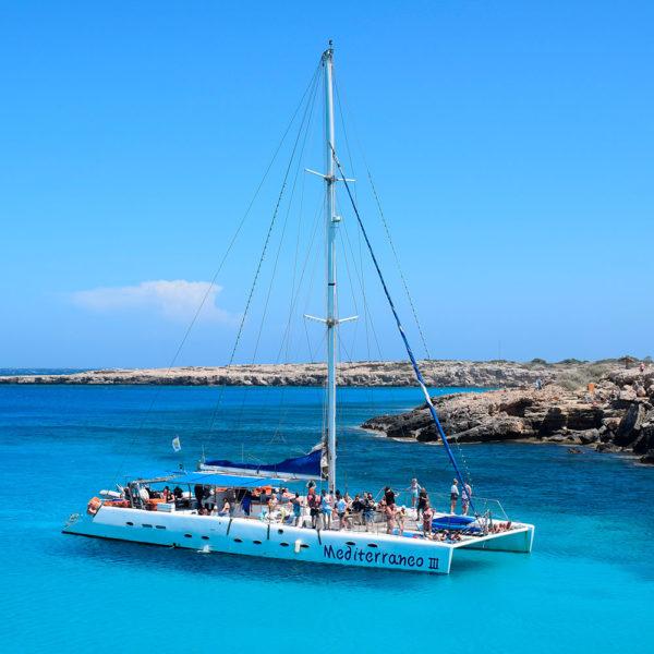 seguro viaje catamarán