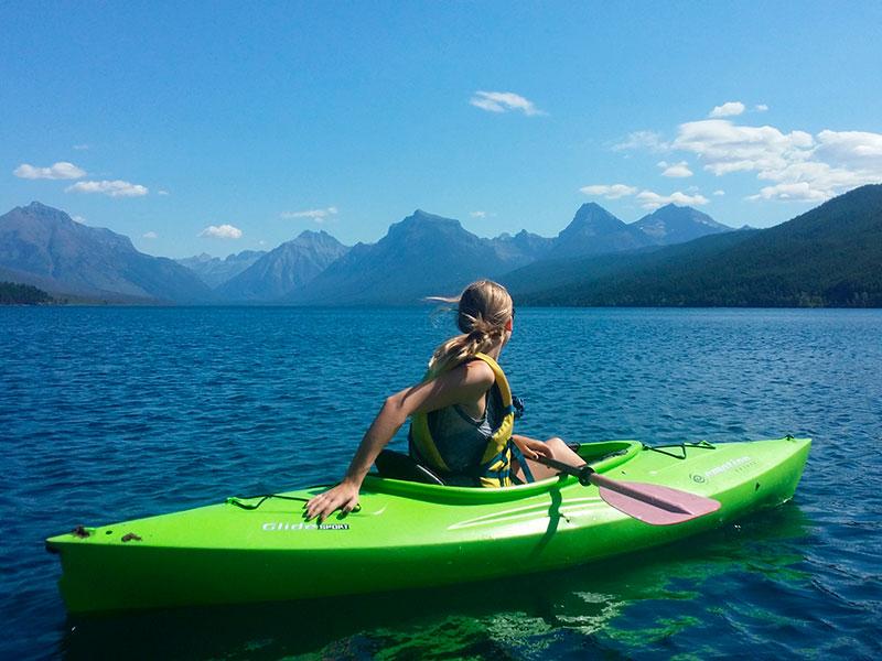 seguro de kayaks