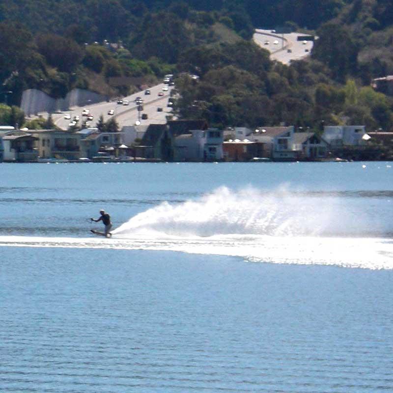 seguro esquí acuático