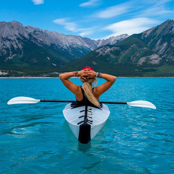 seguro kayak