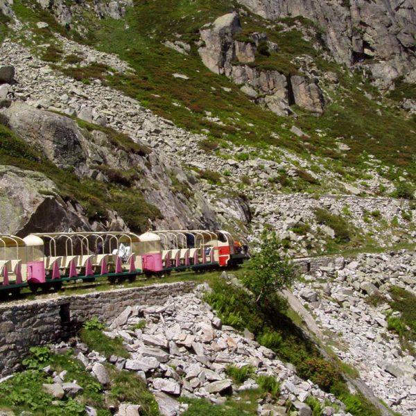 seguro tren artouste