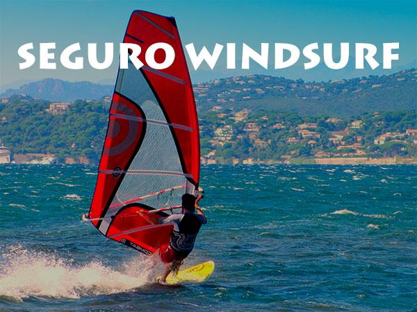 seguro windsurf