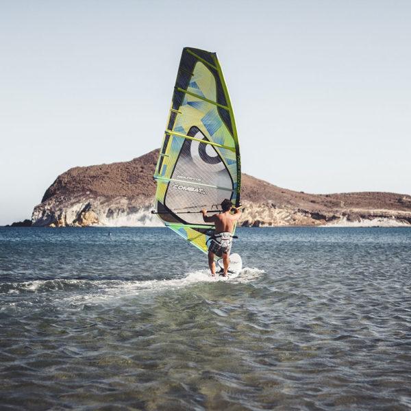seguro para windsurf