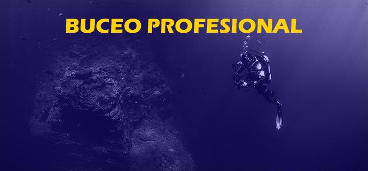 seguros de buceo profesional