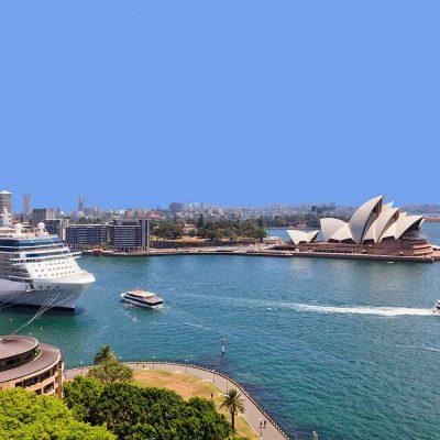 seguro de viaje para ir a Australia