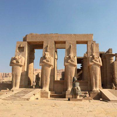 seguro de viaje para ir a egipto