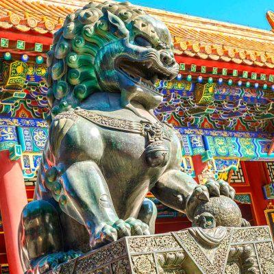 seguro de viaje para ir a la china