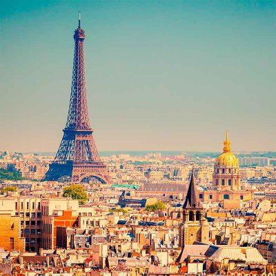 seguro para viajar a Francia