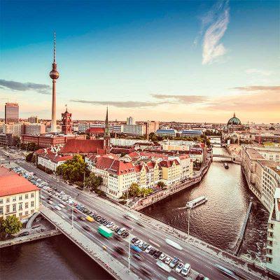 seguro para viajar a berlin