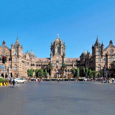 seguro viaje mumbai