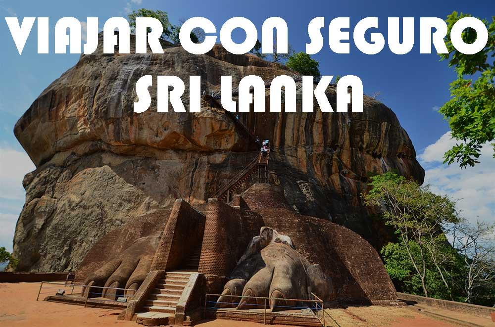 sri lanka turismo